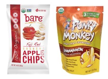 vending machine crackers