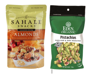 snacks for vending machine