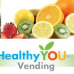 Concerns About Childhood Obesity Lead to Snack Smart  & 31 HealthyYOU Vending Machines