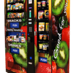 How-to: Start a Vending Machine Business