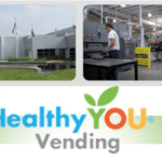 HealthyYOU Vending Machines Made in the U.S.A.
