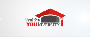 Healthy YOUniversity