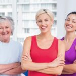 Make Health A Priority During National Women's Health Week