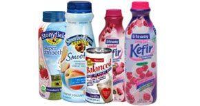 Non-Dairy Smoothies