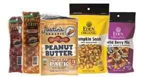 Seeds Nuts & Jerky