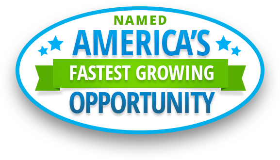 America's Fastest Growing Business Opportunity