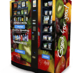 Healthy Choices & Convenience: It's What HealthyYOU Vending Is All About
