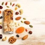 Paleo-Friendly Healthy Vending Machine Snacks