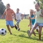 It Takes A Village: Overcoming the Childhood Obesity Epidemic