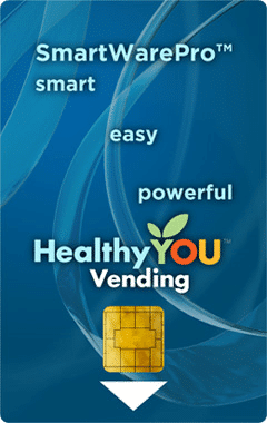 healthy vending machine options