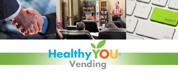 successful vending machine businesses